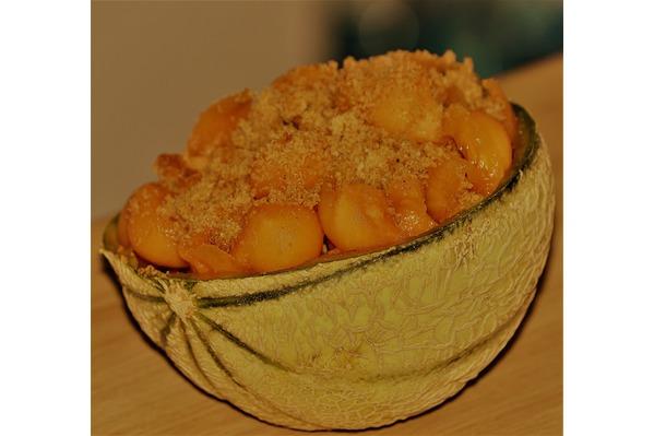 melon malin