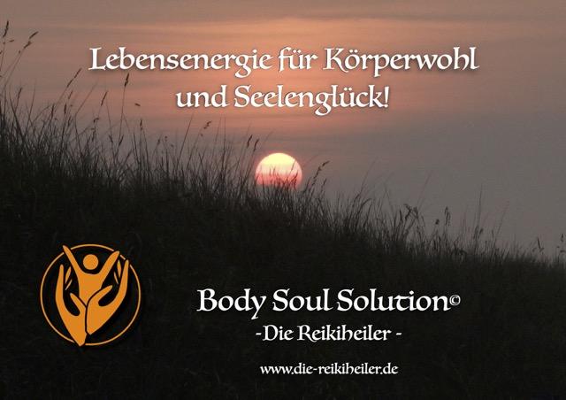 Seelenrückholung Soul Hunting