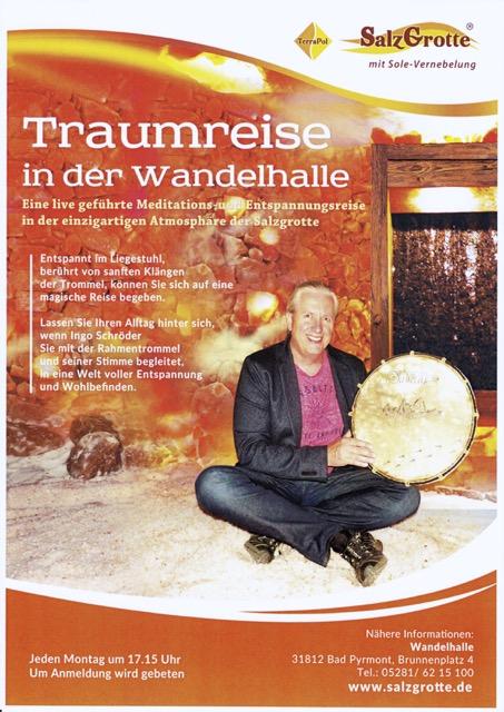 Traumreise Salzgrotte Bad Pyrmont Ingo Schröder