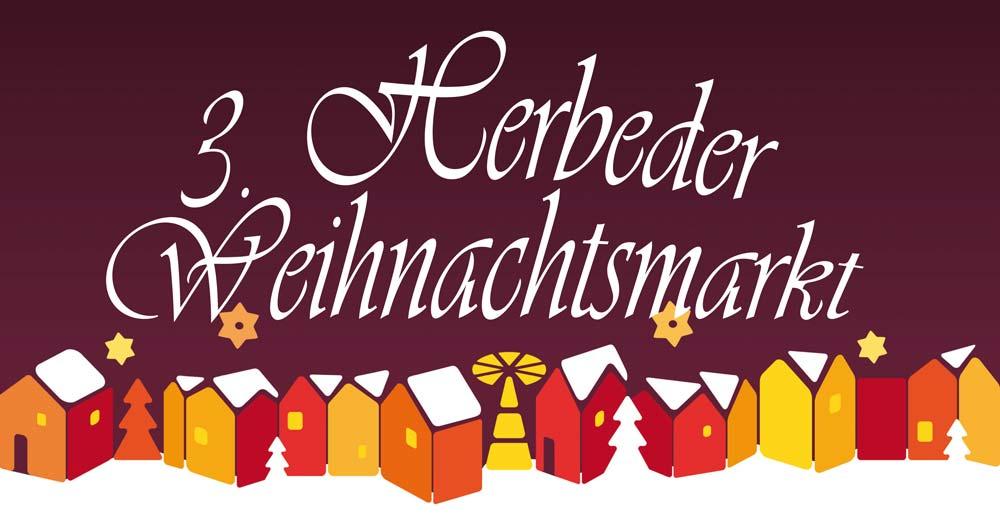 3. Herbeder Weihnachtsmarkt