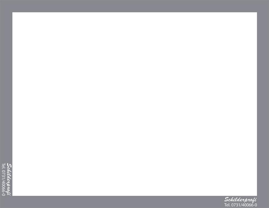 schilderprofi ulm das schild mit 1001 m glichkeiten standard magnettafeln. Black Bedroom Furniture Sets. Home Design Ideas