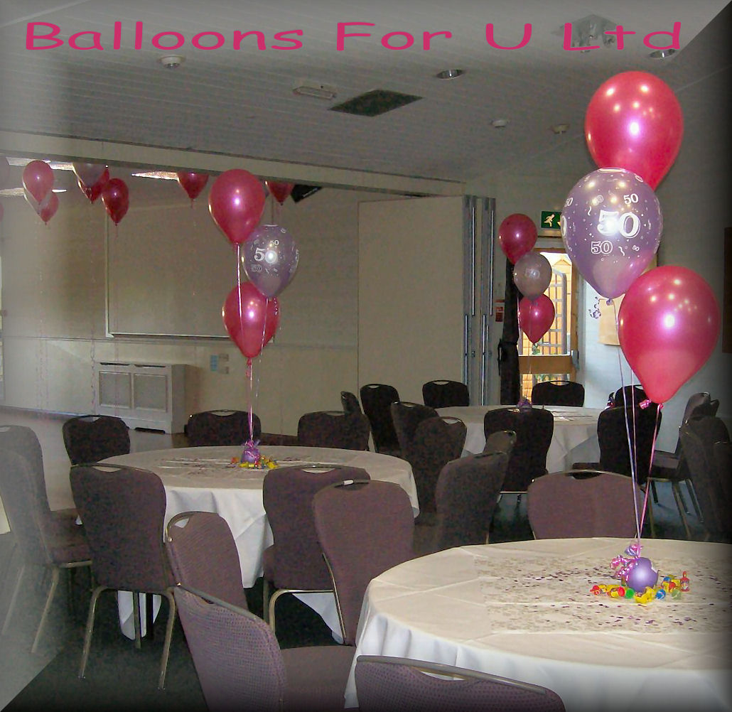 PARTY/WEDDING PACKAGE 3