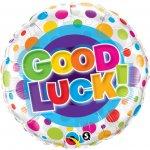 Good Luck Balloon in a Box
