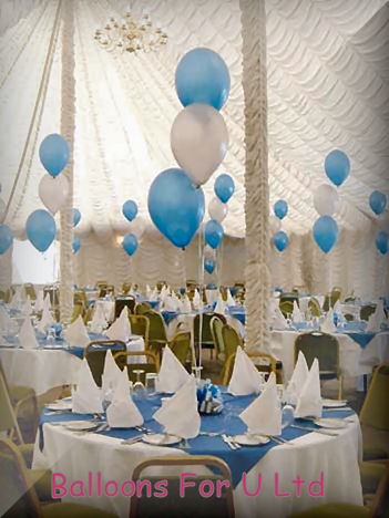 PARTY/WEDDING PACKAGE 1
