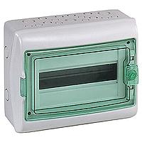 Mini-Cofret KAEDRA 1 Fila 12 Mód.