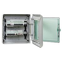 Mini-Cofret KAEDRA 2 Fila 36 Mód.
