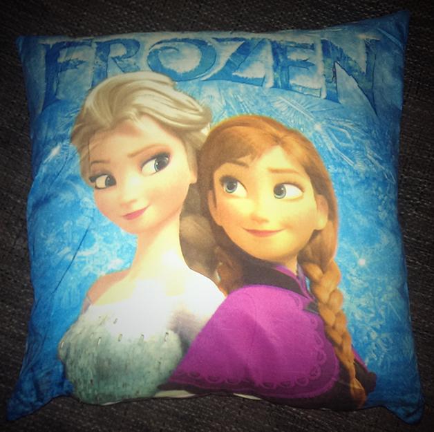 Elsa und Anna - Die Eiskönigin