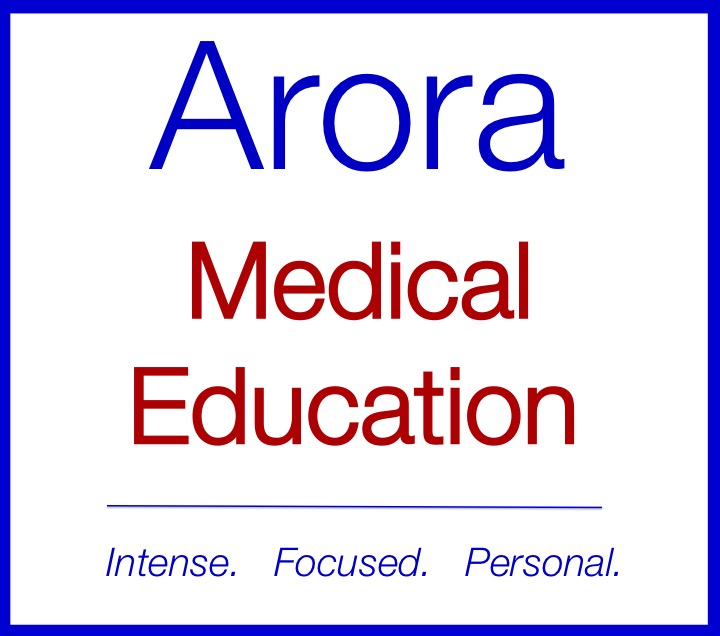 Book an Arora 1-to-1 AKT Session