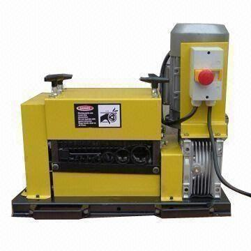 MSY50B Cable Stripping Machine