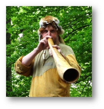 Didgeridoo-Workshop - Sa. 06.01.2018 - 14 Uhr