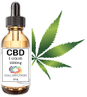 CBD MAX STRENGHT 3000mg