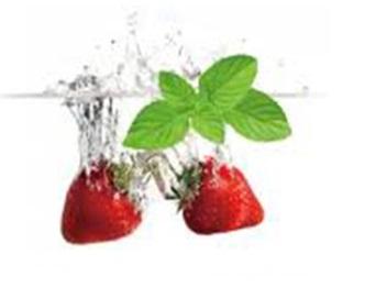 Strawberry Menthol
