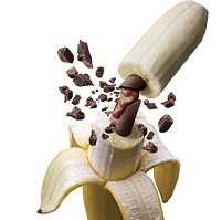 Chocolate Nana