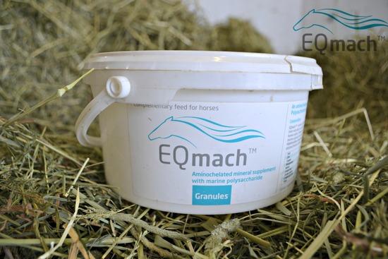 EQLEQM1 - EQmach - 12kg