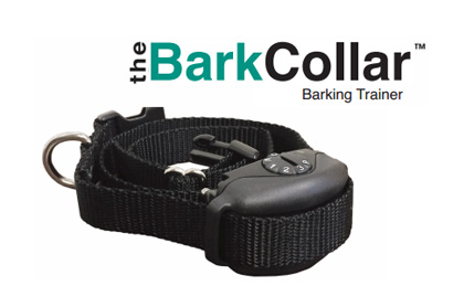The Bark Collar - Euro