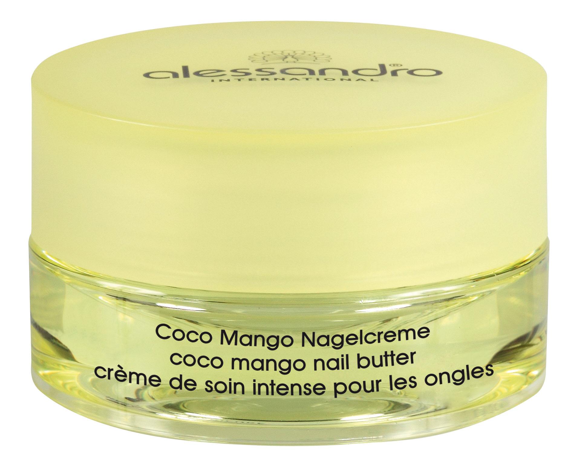 Nail Spa Coco Mango Nagelcreme 100ml-139,33€