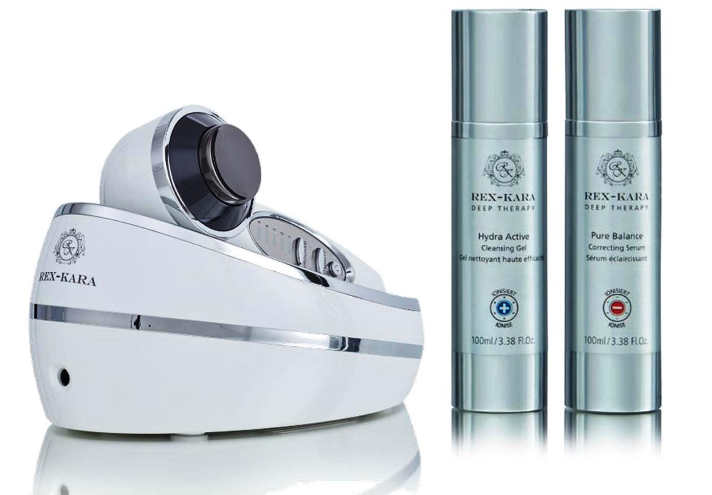 Sensitive Beauty Treatment SET2