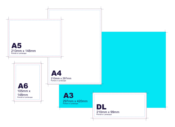 Premium Leaflets - 170gsm