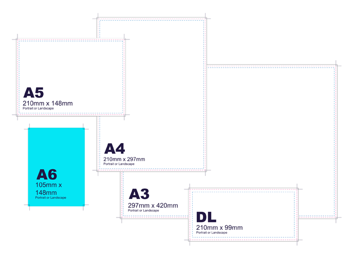 400gsm - Single Sided Invites