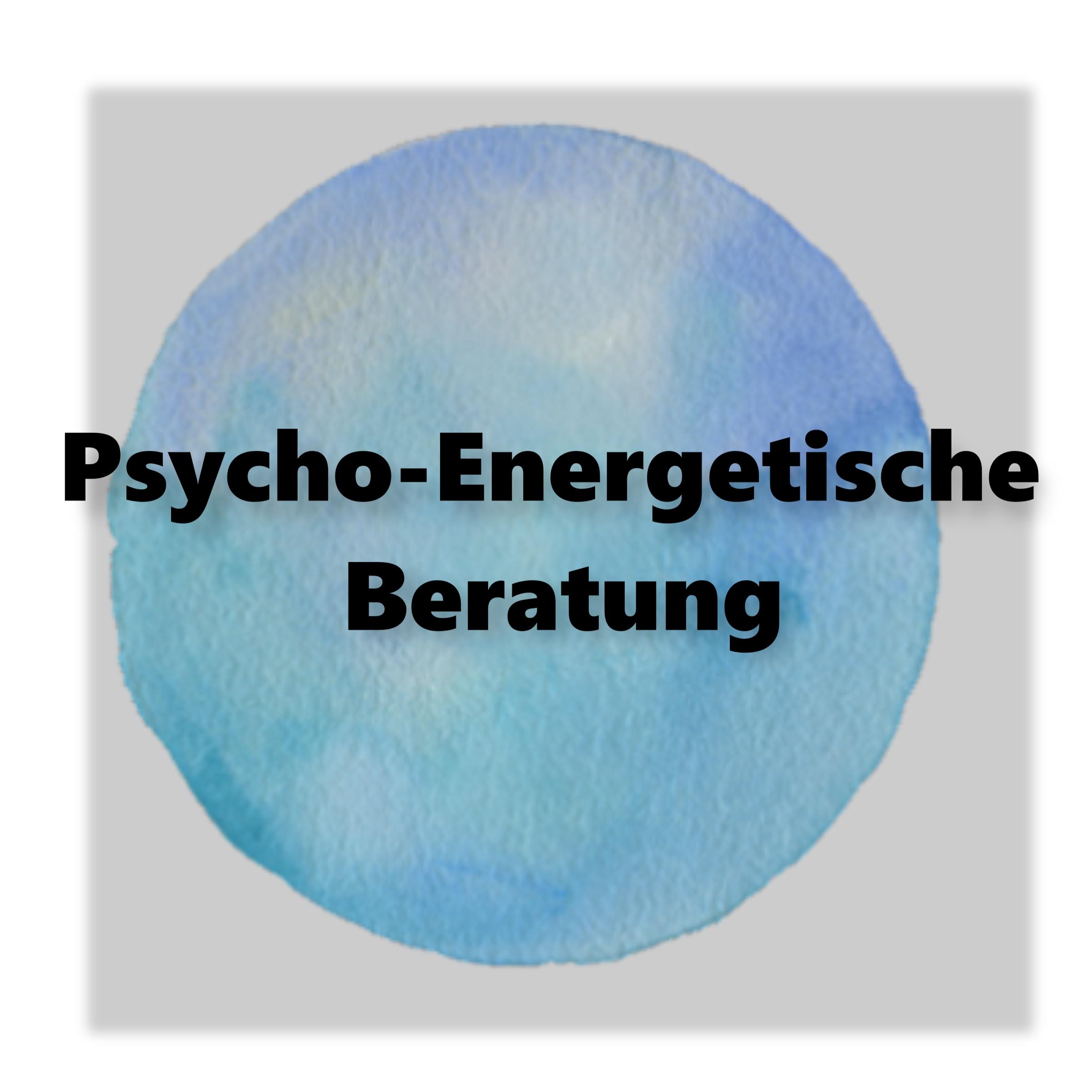 Psycho-Energetische Beratung