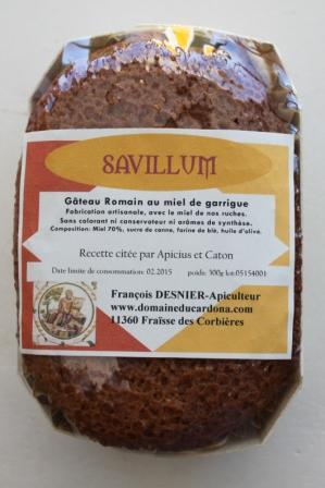 SAVILLUM