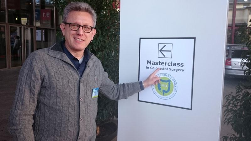 ECC Masterclass