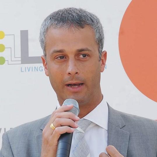 Paolo Coppola è Consigliere del ministro della fun