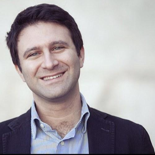 Sergio Boccadutri (PD)