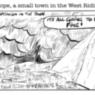 Littlehope cartoon strip