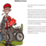 Waltham Forres Character