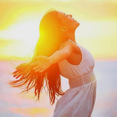mediter pour être heureux