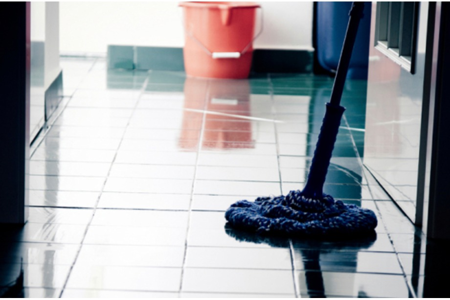 Top 5 Cleaning Tips