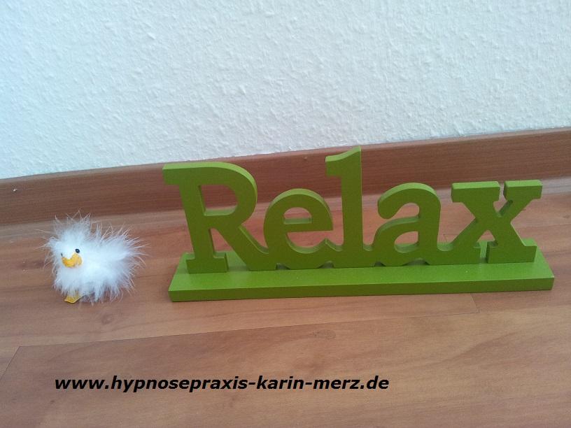 Hypnose Frankfurt Entspannung