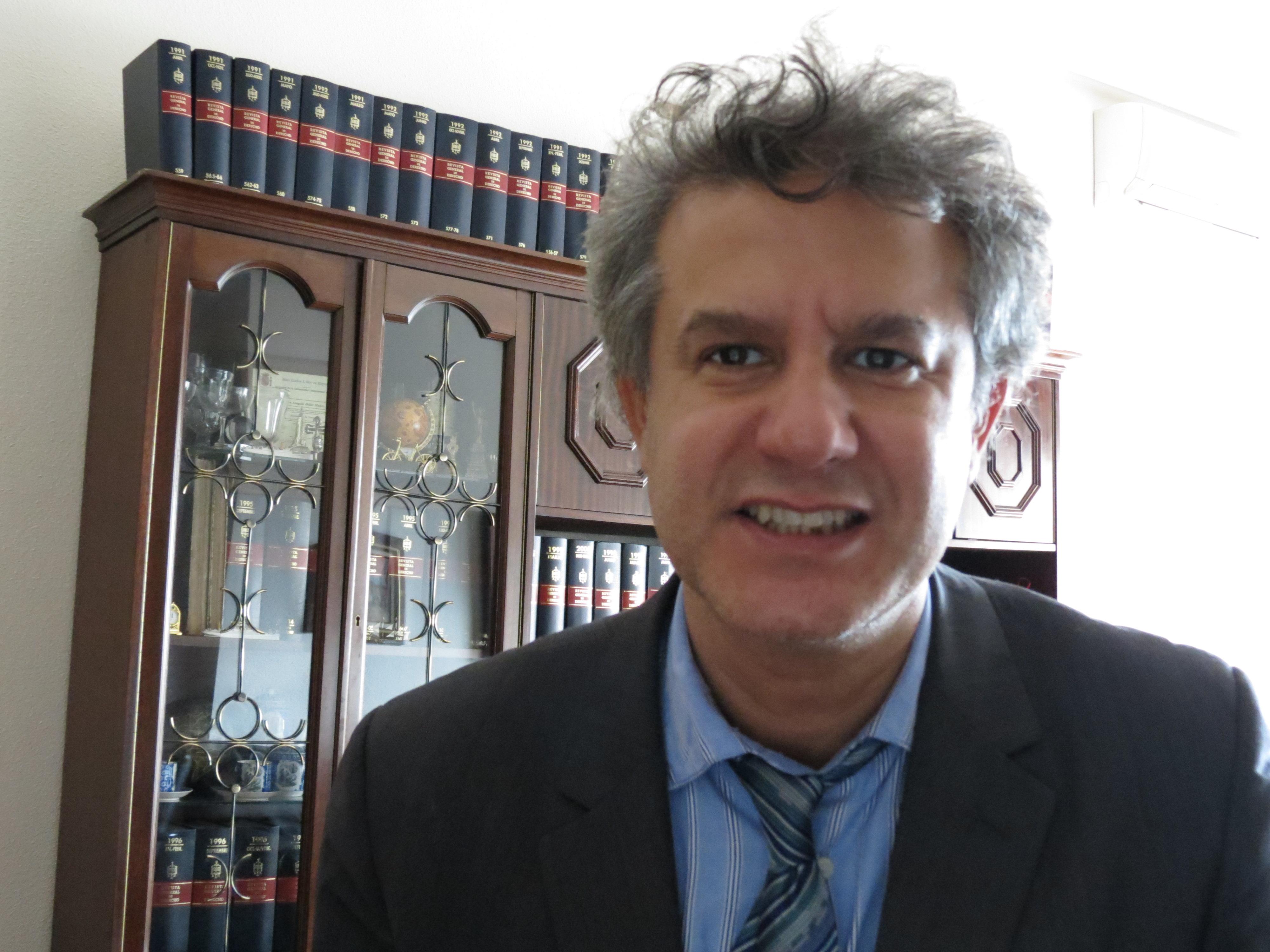 Blog Penalista de abogado Pedro F.Bernal