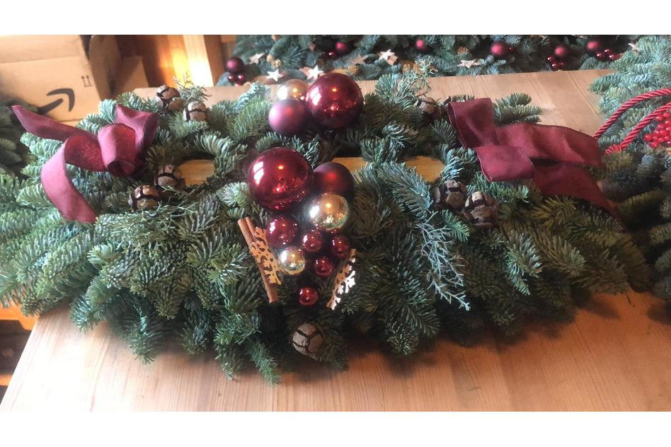 Wir organisieren Ihre individuelle Weihnachtsfeier