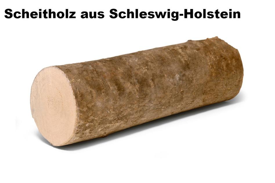 Scheitholz per Schüttraummeter kaufen