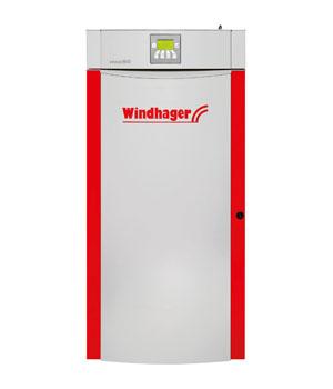 VarioWIN (12 kW) WINDHAGER