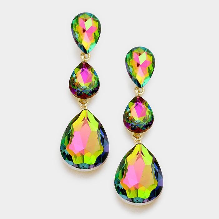Big Drops - Multicolor 03