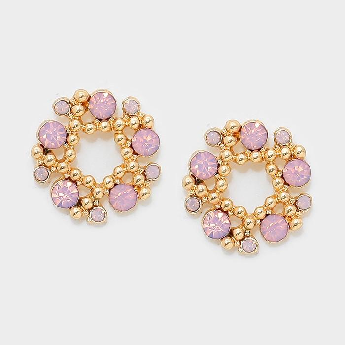 Little Dots - Light Pink