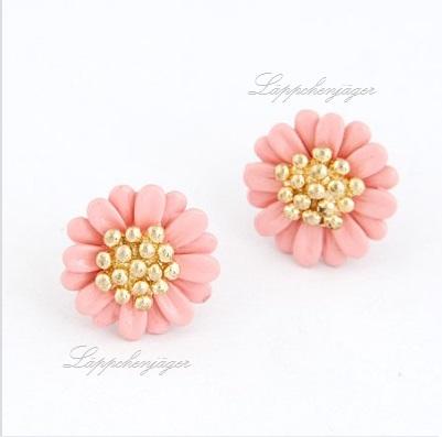 Little Hotspot - Flowers 455