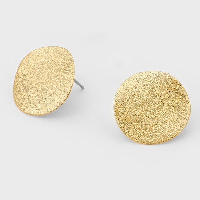 Little Hotspot - Plate - gold