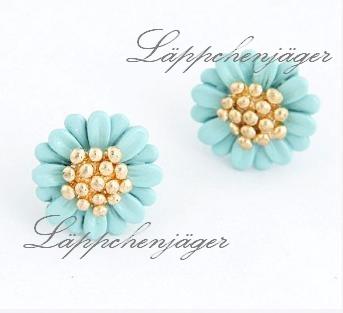 Little Hotspot - Flowers 454