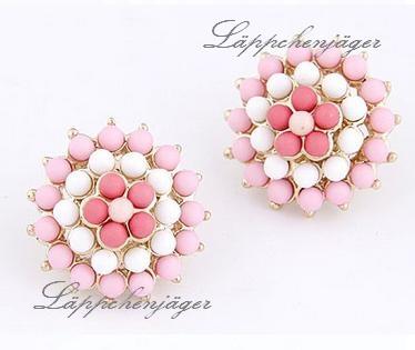 Little Hotspot - Pink Flower