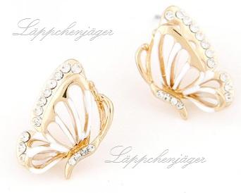 Little Hotspot - Butterfly creme