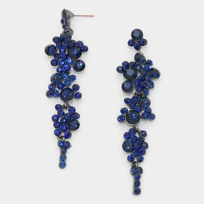 Long Twinkle - Dark Blue