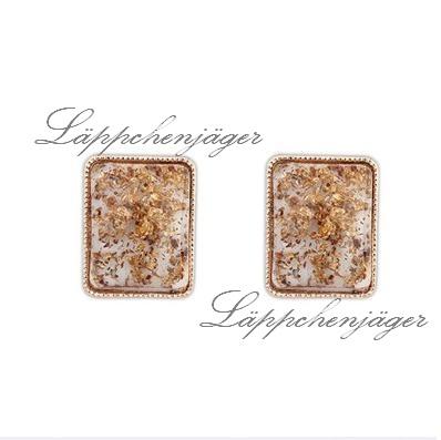 Little Hotspot - White/Gold 1