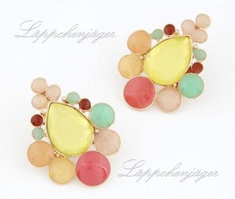 Little Hotspot - Yellow Drop