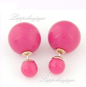 Pearls - Pink 911