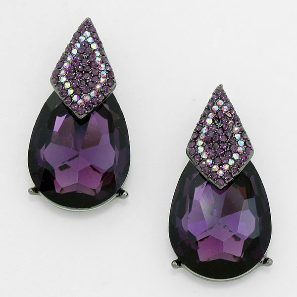 Big Drops - Purple