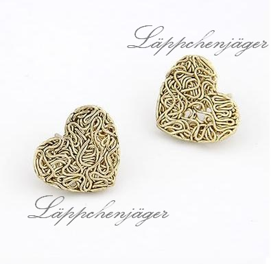 Little Hotspot - Heart Bronze